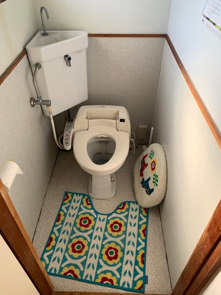 トイレ施工事例